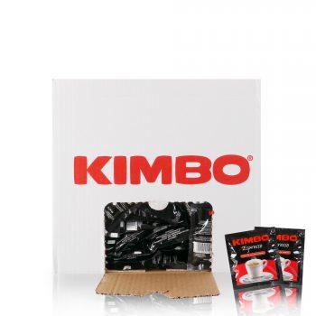 Kimbo Espresso ESE Pads 200 Stück
