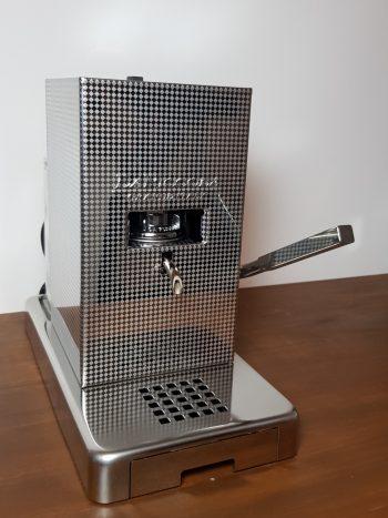 La Piccola Perla Espresso ohne Aluminium