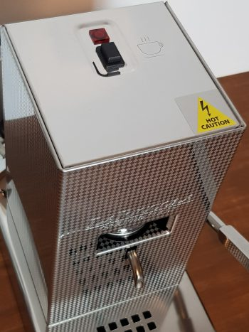 La Piccola Perla Modell 2020 Espressomaschine