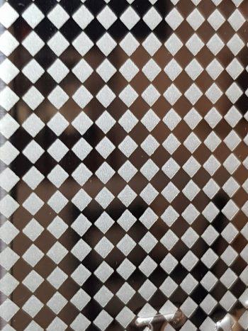 La Piccola Perla Muster im Detail