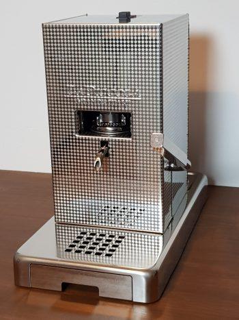 La Piccola Piccola Perla Espressomaschine für ESE Pads-1