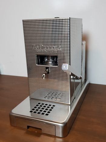 La Piccola Piccola Perla Espressomaschine für ESE Pads