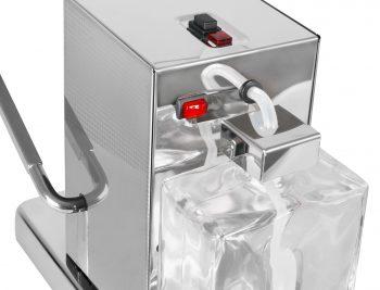La Piccola Piccola Perla Glasflasche Modell 2018 ESE Espressomaschine