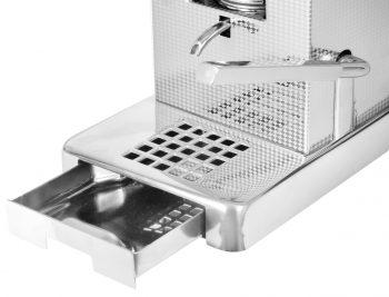 La Piccola Piccola Perla Schublade Modell 2019 ESE Espressomaschine