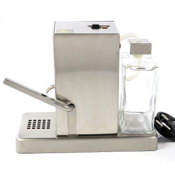 La Piccola Piccola Satin Pad ESE Espressomaschine Neues Modell 2019
