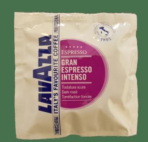 Lavazza Gran Espresso Intenso ESE Pad