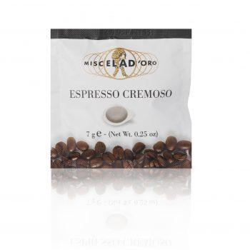 Miscela D Oro Espresso Cremoso ESE