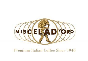 Miscela d Oro espresso ese pads Logo