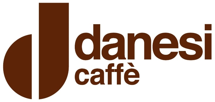 danesi caffe ese espresso logo