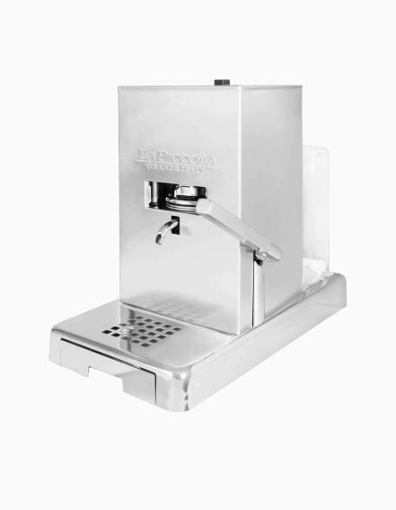 La Piccola Piccola Satin ESE Espressomaschine
