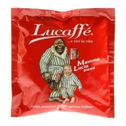 Lucaffe Mamma Lucia ese pads