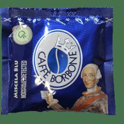 Borbone Miscela Blu ESE Pads