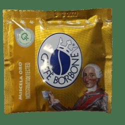 Borbone Miscela Oro ESE Pads