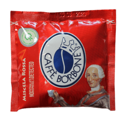 Borbone Miscela Rossa ESE Pads