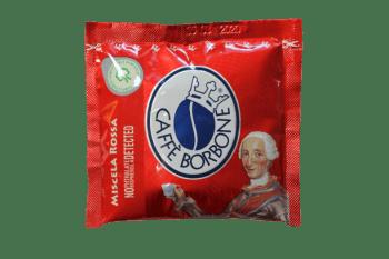 Borbone Miscela Rossa ESE Pads
