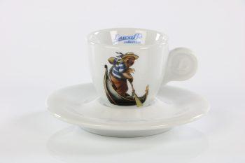 Espressotasse Lucaffe Exquisit