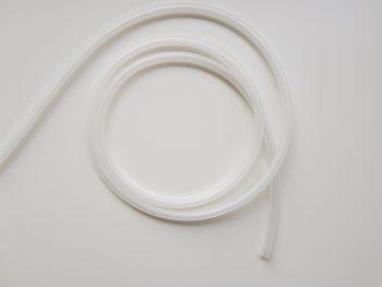 La Piccola Wasserschlauch Ersatzschlauch Silikon