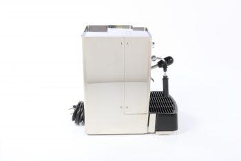 La Piccola Sara Vapore Inox Espressomaschine Büro