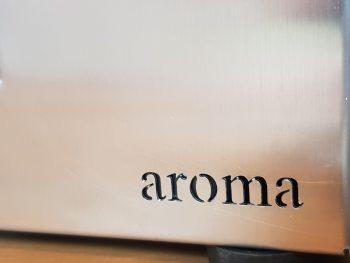 Aroma Espressomaschine für ESE Pads