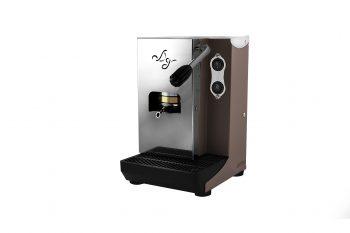 Aroma Plus Braun ese pads Espressomaschine