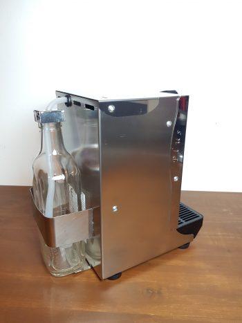 Aroma Plus Espressomaschine mit Glasflasche
