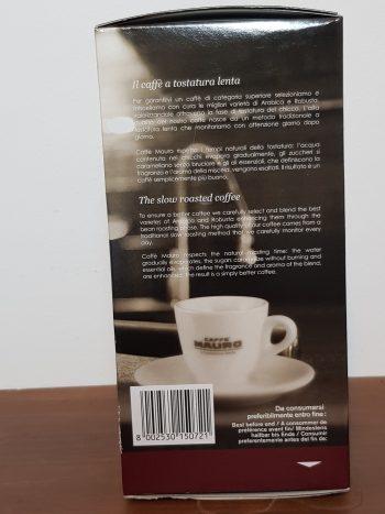 Caffe Mauro Centopercento ESE Pad Pod Cialde Firma