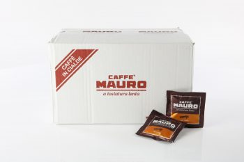 Caffe Mauro Deluxe ESE Pads 150
