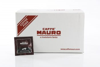 Caffe Mauro centopercento ESE Pads 150