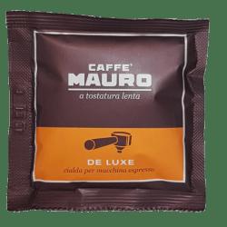 Caffe Mauro DE LUXE ESE Pad