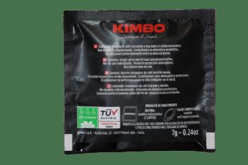 Kimbo Napoli ESE Pad