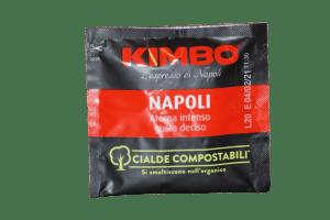 Kimbo Napoli ESE Pad Espresso Napoletano