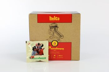 Passalacqua Helca ESE Pads
