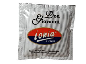 Ionia Don Giovanni ESE Pads