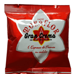 Mokaflor Gran Crema ESE Pads