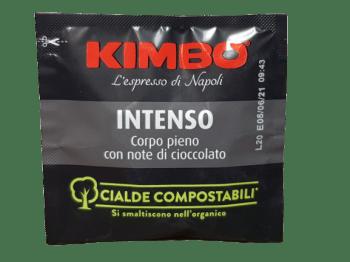 KIMBO INTENSO ESE Pads