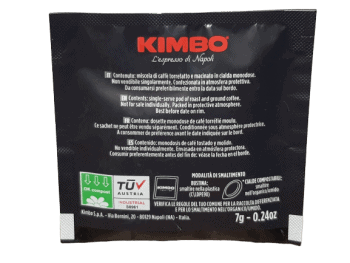 KIMBO INTENSO ESE Pads online kaufen
