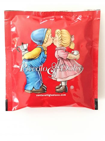 Lucaffe Piccolo & Dolce ESE Pads