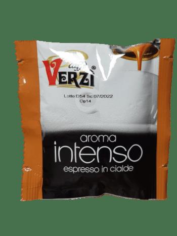 VERZI Caffe intenso ESE Pads Sizilien Beste