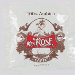 Mrs Rose Arabica ESE Pads Espresso Kaffeepads