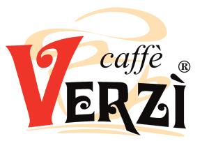 Verzi Caffe Espresso Logo