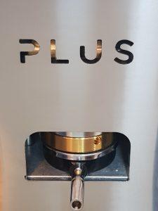 Aroma Plus Thermoblock Messing