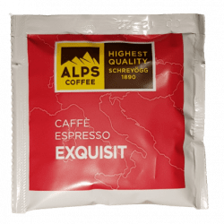 Alps Coffee Exquisit ESE Pads Schreyögg