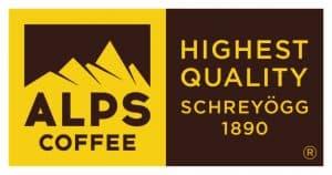 Schreyögg Alps Coffee ESE Pads