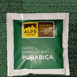 Schreyögg Alps Coffee PURABICA Bio ESE Pads