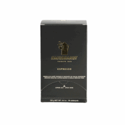 Hausbrandt Espresso ESE Pads 18