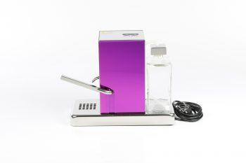 La Piccola Pink automatik standby speichern