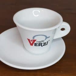 Cappuccinotasse Caffe VERZI
