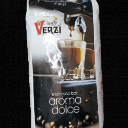 VERZI Caffe Aroma Dolce Ganze Bohne 1 KG (1)